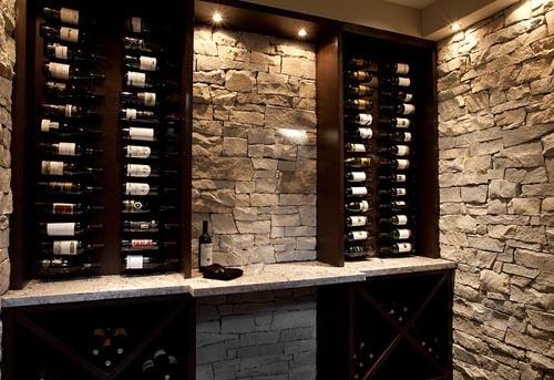 Винарски изби в частни домове