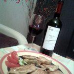 Gulbanis Wine - Syrah 2011