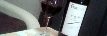 Gulbanis Wine – Syrah 2011