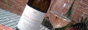 Kera Tamara Chardonnay 2013 Maryan Winery