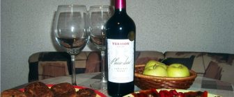 Version – Plaisir Divin Cabernet Franc 2012 Винпром Асеновград