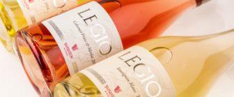 Нова марка вина LEGIO I – Винарна Свищов