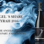 Angel's share Syrah 2016 - Midalidare Estate