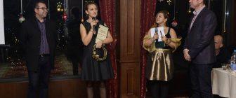 Костадинка Рахова-Димитрова стана Енолог на България за 2017