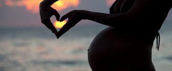 Виното не вреди на бременността