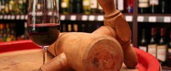 България не си пада особено по виното, показва изследване