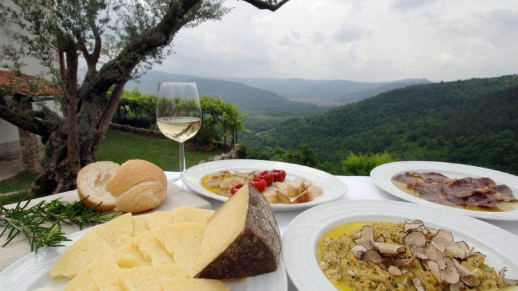 Топ 10 на кулинарния туризъм в Европа