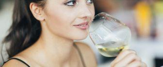 Виното издава характера на човека
