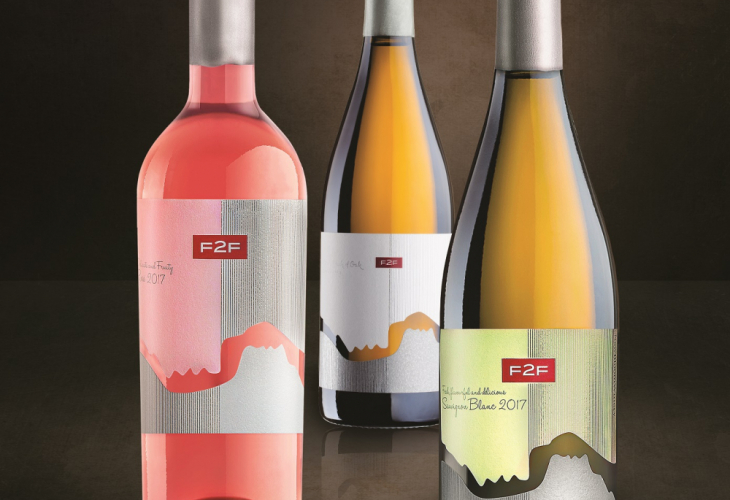 New Bloom Winery с пет медала на световен конкурс в Америка