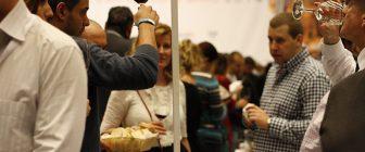 Повече от 5000 души посетиха четвъртото издание на DiVino.Taste