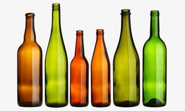 Стандартната бутилка за вино