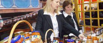 """Традиционните храни и гурме деликатеси на Международната изложба """"Фудтех 2018"""""""