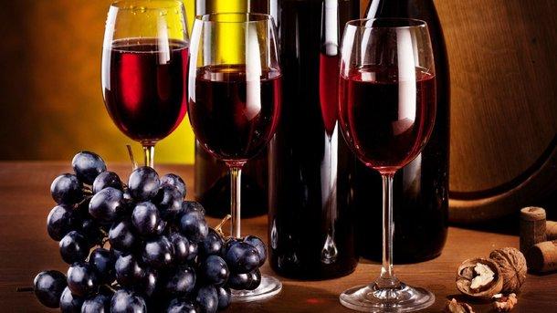 От вълшебно грозде до чудотворно вино