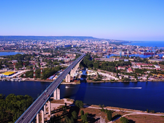 Варна е на второ място по консумация на вино след София