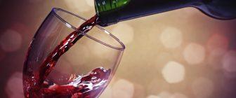 Пътят към по-добро здраве – чаша червено вино