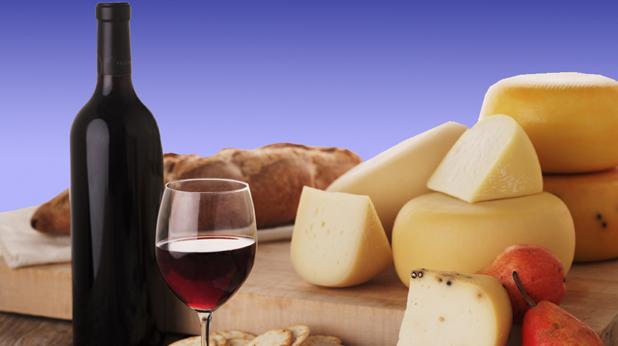 Звукът на виното