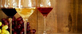 За тялото на едно вино – леко, средно леко или тежко