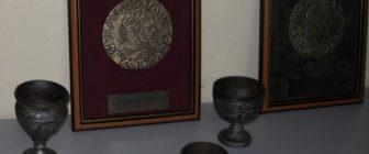 """За трети път """"Августиада"""" в Стара Загора"""