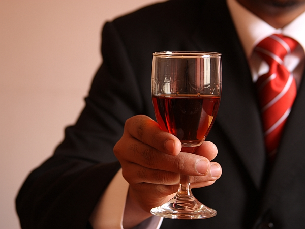 Особености на консумацията на алкохол по света
