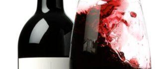 Как да избираме вино по празниците