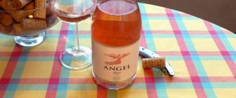 Angel's Estate Rose 2016