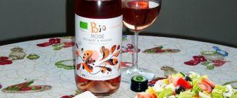 Bio Rose Bouquet & Mavrud 2015 – Edoardo Miroglio