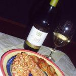 Bergule Chardonnay & Viognier 2013 Villa Melnik