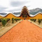 12 от най-впечатляващите винарни по света