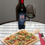 Castellum - Cabernet Sauvignon 2013 - Carabunar Winery