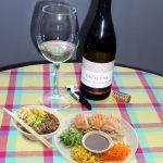 Cattleya Sauvignon Blanc & Chardonnay 2015 - Angelus Estate