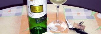 Chardonnay 2015 – Spiritus Sanctus
