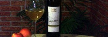 Chardonnay AplauZ Villa Melnik – 2013