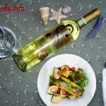 Chardonnay 2015 - Spiritus Sanctus