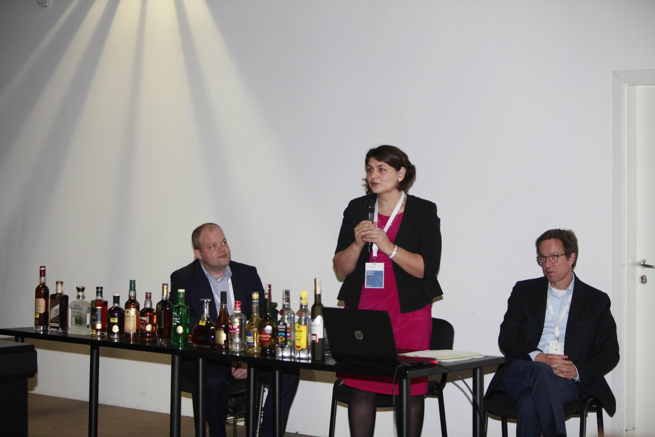 България може да бъде известна не само с ракия и вино