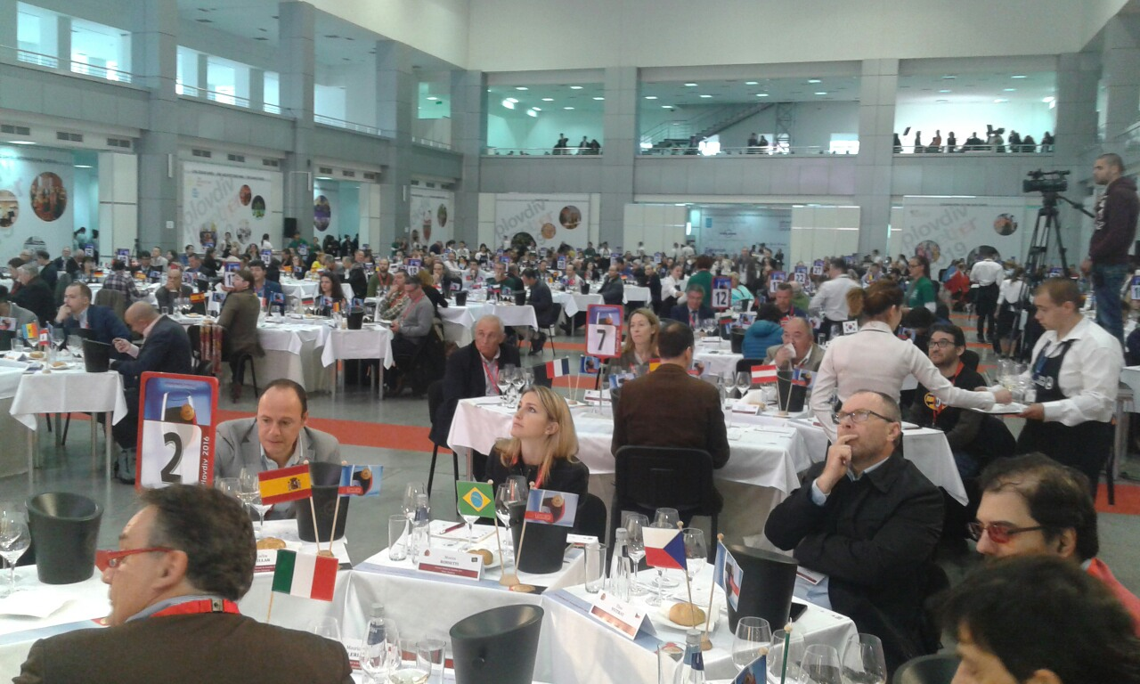 Нов върх за българското винопроизводство – 109 медала за български вина от Concours Mondial de Bruxelles
