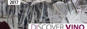 Опознайте необятния свят на виното с DIscover.VINO World 2017!