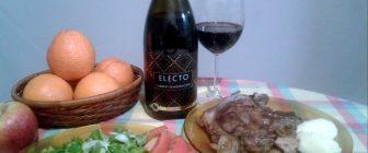 Electo Selection Cabernet Sauvignon 2012 Вила Любимец