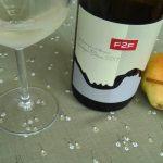 F2F Sauvignon Blanc 2017 - New Bloom Winery
