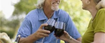 Чаша вино на ден предпазва костите от изтъняване