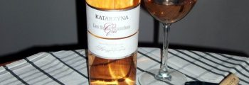 Les Nuits Blanches Gris 2015 – Katarzyna Estate