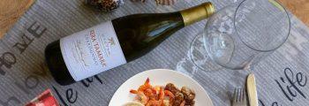 Kera Tamara Chardonnay 2015 – Maryan Winery