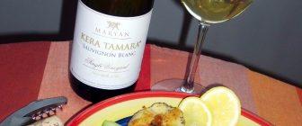 Kera Tamara Sauvignon Blanc 2013 – Maryan Winery