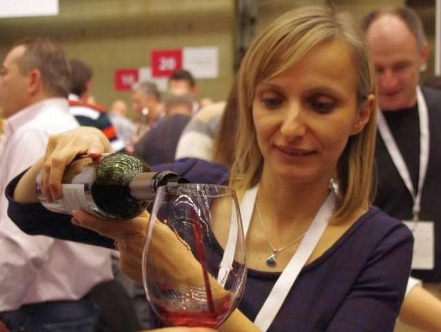 Старозагорка популяризира наше вино в кътче, защитено от ЮНЕСКО