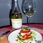 LEGIO I Sauvignon Blanc 2014 - Винарна Свищов
