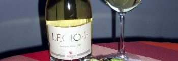 LEGIO I Sauvignon Blanc 2014 – Винарна Свищов