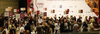 DiVino.Taste отново представя най-доброто от българското вино!