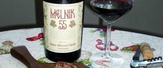 Melnik 55 – Logodaj Winery 2015