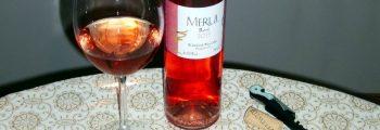 Merul Rose 2015 – Rumelia Wine Cellar