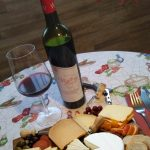Mystery Debut - Cabernet Sauvignon 2015 Afuzov Winery
