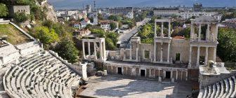 Пловдив става вино столица през ноември